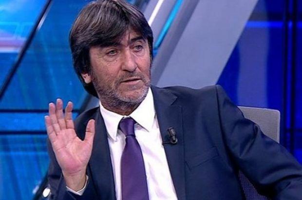 Galatasaray Rıdvan Dilmen