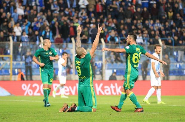 Adana Demirspor-Fenerbahçe