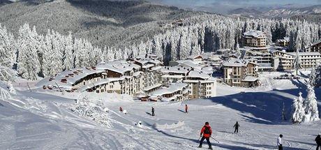 Türkiye ve dünyadan 12 kayak merkezi