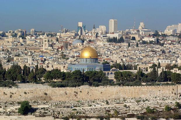 Doğu Kudüs'ün önemi nedir? Mescid-i Aksa Doğu Kudüs'te mi?