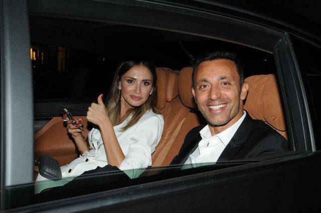 Mustafa Sandal ve Emina Sandal'dan ayrılık açıklaması! Mustafa Sandal konuştu...