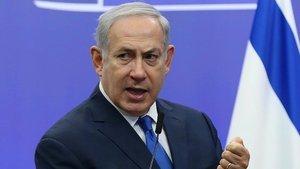 Tarihi zirvenin ardından Netanyahu'dan ilk açıklama