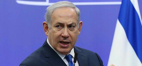 İİT zirvesi sonrası Netanyahu'dan ilk açıklama geldi