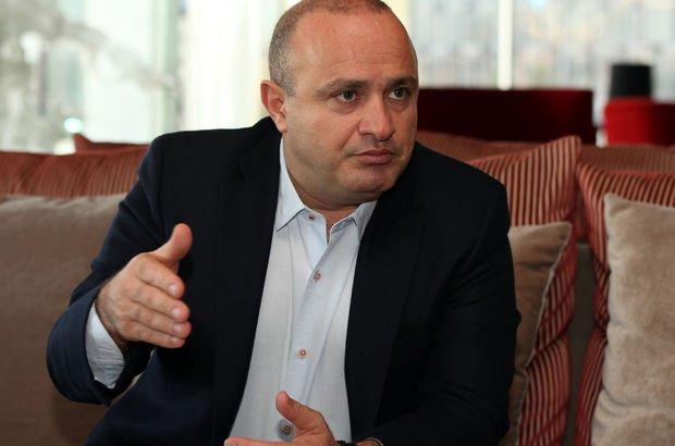 Özak GYO Ahmet Akbalık