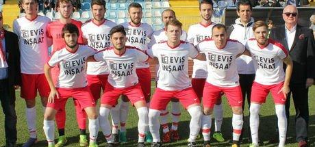 Biga Adaspor takımı 10. haftada 10-0 kazandı