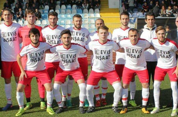 Biga Adaspor Çanakkale Süper Amatör Ligi Zeki Mutlu
