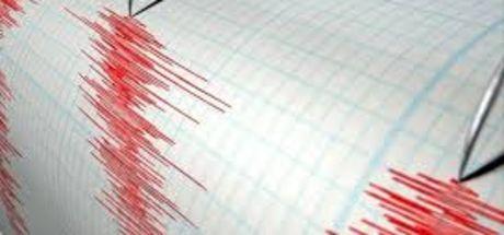 Son dakika... Balıkesir'de 3.7 büyüklüğünde deprem