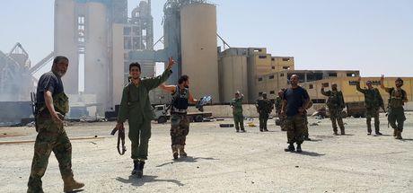 Kaddafi'nin kuzeni: Batı, Libya'da çatışmaların sona ermesini istemiyor!