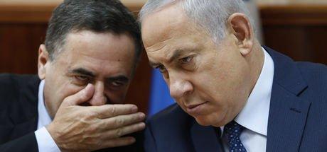"""İsrailli bakandan """"Lübnan'ı vururuz"""" tehdidi!"""