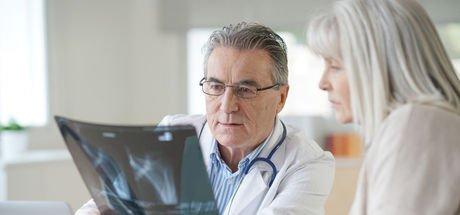 'Doktorlar yaşlandıkça hasta ölümü artıyor'