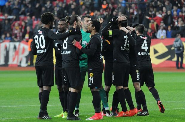 """Eskişehirspor'un yeri Süper Lig"""