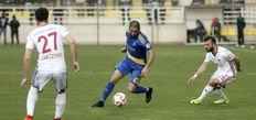 Abdullah'ın golü Avrupa basınında!