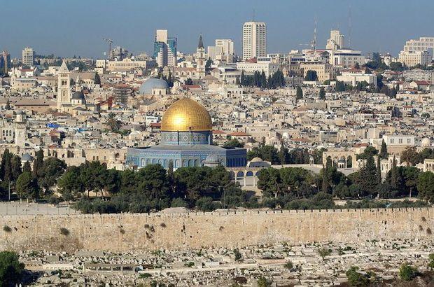 Son dakika... Google Filistin'in başkenti olarak Doğu Kudüs'ü tanıdı!Doğu Kudüs nerededir?