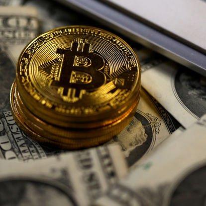 Bitcoin kripto para lale balonu