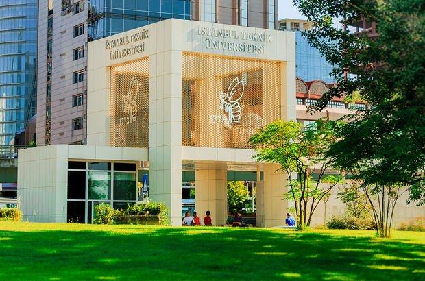 İTÜ dünyanın en yeşil 100 üniversitesi arasında
