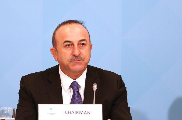 Çavuşoğlu: S-400 anlaşması bu hafta imzalanabilir