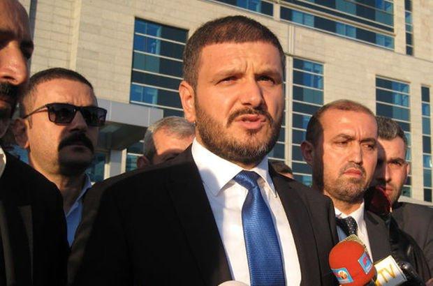 """Alperen Ocakları Başkanı'nın """"LGBTİ'lileri aşağılama"""" davasında karar çıktı"""