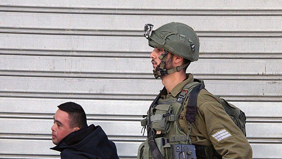İsrail askeri gözaltına almıştı! Yaşadıklarını anlattı