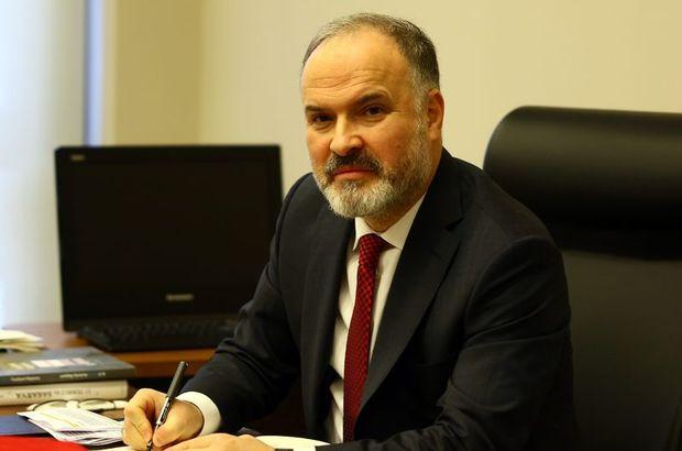 Cumhurbaşkanı Başdanışmanı Bülent Gedikli görevinden ayrıldı