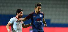 Başakşehir-Kahramanmaraşspor