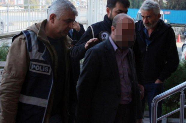 Televizyon kanalı sahibi şantaj suçlamalarıyla tutuklandı