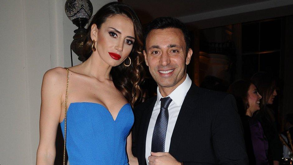 Mustafa Sandal ile Emina Sandal boşanıyor mu?