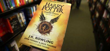 Harry Potter serisinin devamını yapay zeka yazdı
