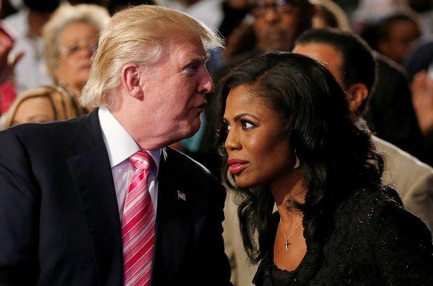 Beyaz Saray'da ayrılık: Gördüklerim beni rahatsız etti!