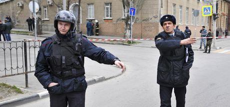 Son Dakika... Rusya'da terör saldırısı planı yapan 7 DEAŞ'lı gözaltına alındı