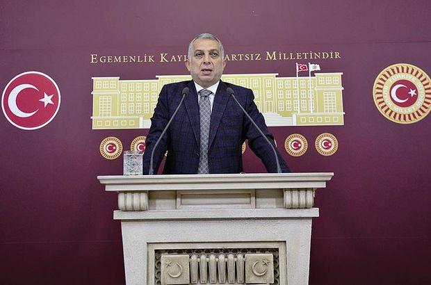 AK Parti'li Külünk'ten Alman basınındaki iddialara ilişkin açıklama