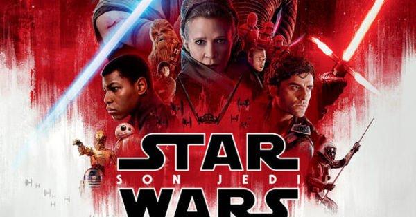 10 Star Wars filmi
