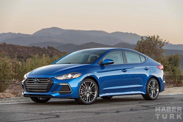2018 model arabalar. 2018 yılında piyasaya çıkacak otomobiller