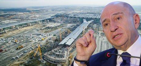 Limak Yönetim Kurulu Başkanı Nihat Özdemir: Mühendisten fazla kazanan ustabaşı var