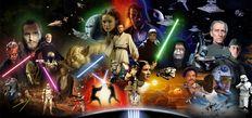 Star Wars, gişenin de yıldızı!