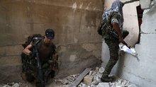 Rusya'dan flaş iddia: ABD, 'Yeni Suriye Ordusu'nu kuruyor!