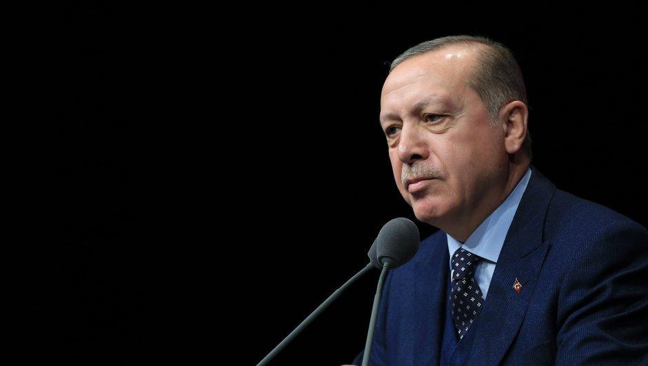 Erdoğan: Müslümanlar birbirine kenetlense kimse karşısına almaya cesaret edemez