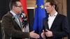 Avusturya'da koalisyon hükümeti kuruluyor, aşırı sağ geri dönüyor