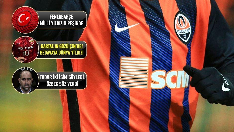 Fenerbahçe istedi, Beşiktaş alıyor!
