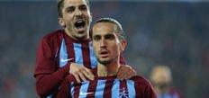 Trabzonspor'u Bursa da durduramadı!