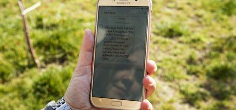 SMS 25 yaşında! İşte rakamlarla SMS'in tarihi!