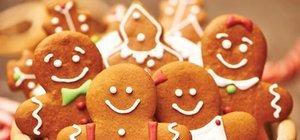 Yılbaşı kurabiyesi nasıl yapılır? Yılbaşı kurabiyesi tarifi ve malzemeleri...