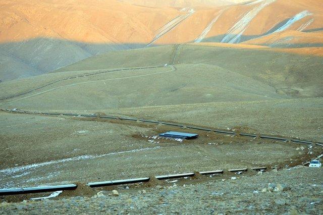 Kirli hava rekortmeni' Hakkari, doğalgaza kavuşuyor