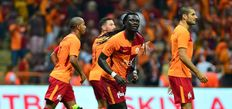 Galatasaray tarihinde ilk kez!