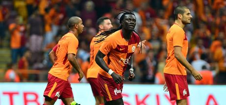 Galatasaray, Evkur Yeni Malatyaspor'la ilk kez karşılaşacak!