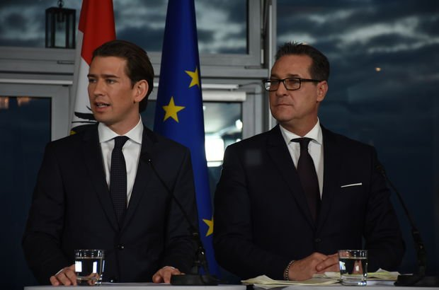 """Türkiye'den 'Avusturya' tepkisi: """"Talihsiz ve basiretsiz"""""""