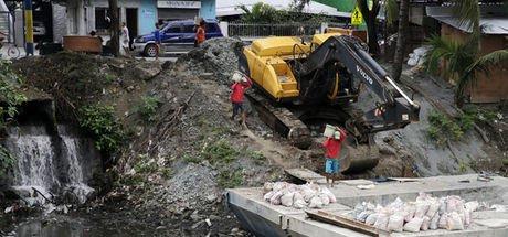 Urduja fırtınası Filipinleri vurdu: 26 ölü