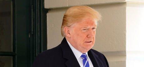 Trump'ın, Rusya soruşturmasını yürüten savcıyı işten atacağı iddia edildi