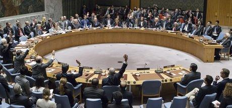 SON DAKİKA! Birleşmiş Milletler'de tarihi Kudüs oylaması