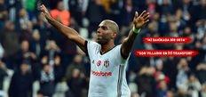 ''Babel'siz Beşiktaş düşünülemez''