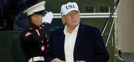 Trump, özel savcı Mueller ile ilgili kararını verdi